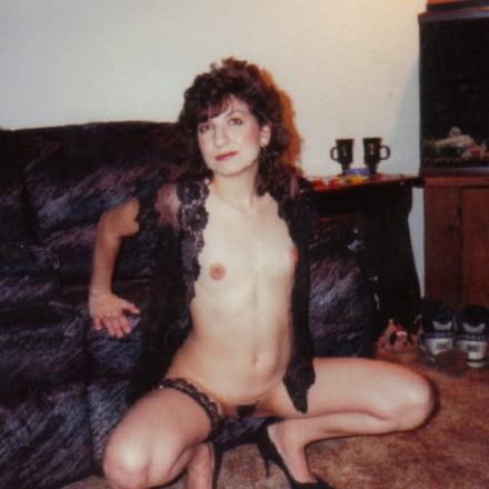 Classic private wives porn